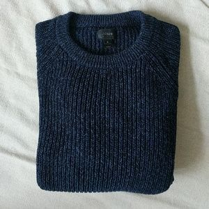 J crew mens sweater